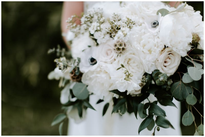 Ali Leigh Photo, Longfellow Gardens, Day Block Event center, sage wedding, wedding floral, white bouquet, white flowers, white wedding floral, wedding inspiration, wedding details, Minneapolis wedding florist, Minnesota wedding florist, Artemisia Studios