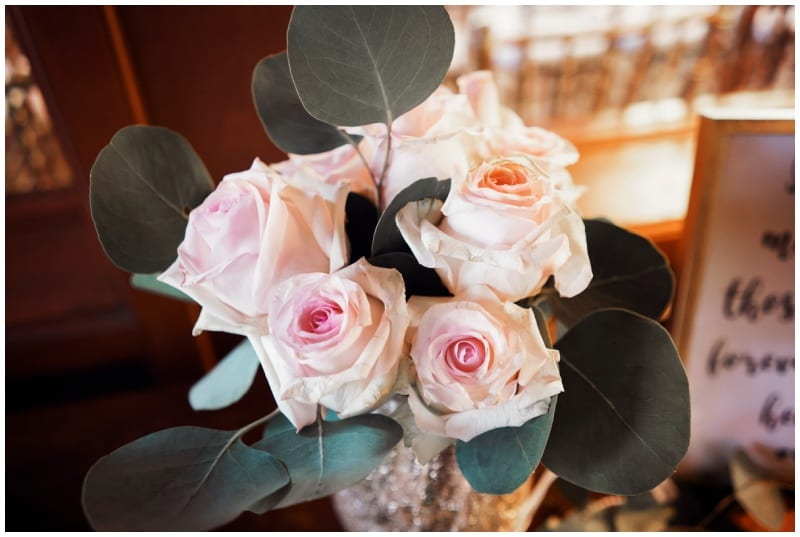 Studio Twelve:52, Semple Mansion, blush wedding, winter wedding, flowers, floral, winter flowers, winter floral, wedding inspiration, wedding flowers, Artemisia Studios, Minneapolis wedding florist, Minnesota wedding florist