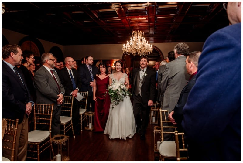 Semple Mansion, winter wedding, Becca Dilley Photography, elegant wedding, mansion wedding, Minneapolis mansion, Minneapolis mansion wedding, winter wedding floral, winter wedding reception, wedding centerpieces, wedding inspiration, Artemisia Studios, Minneapolis wedding florist, Minnesota wedding florist