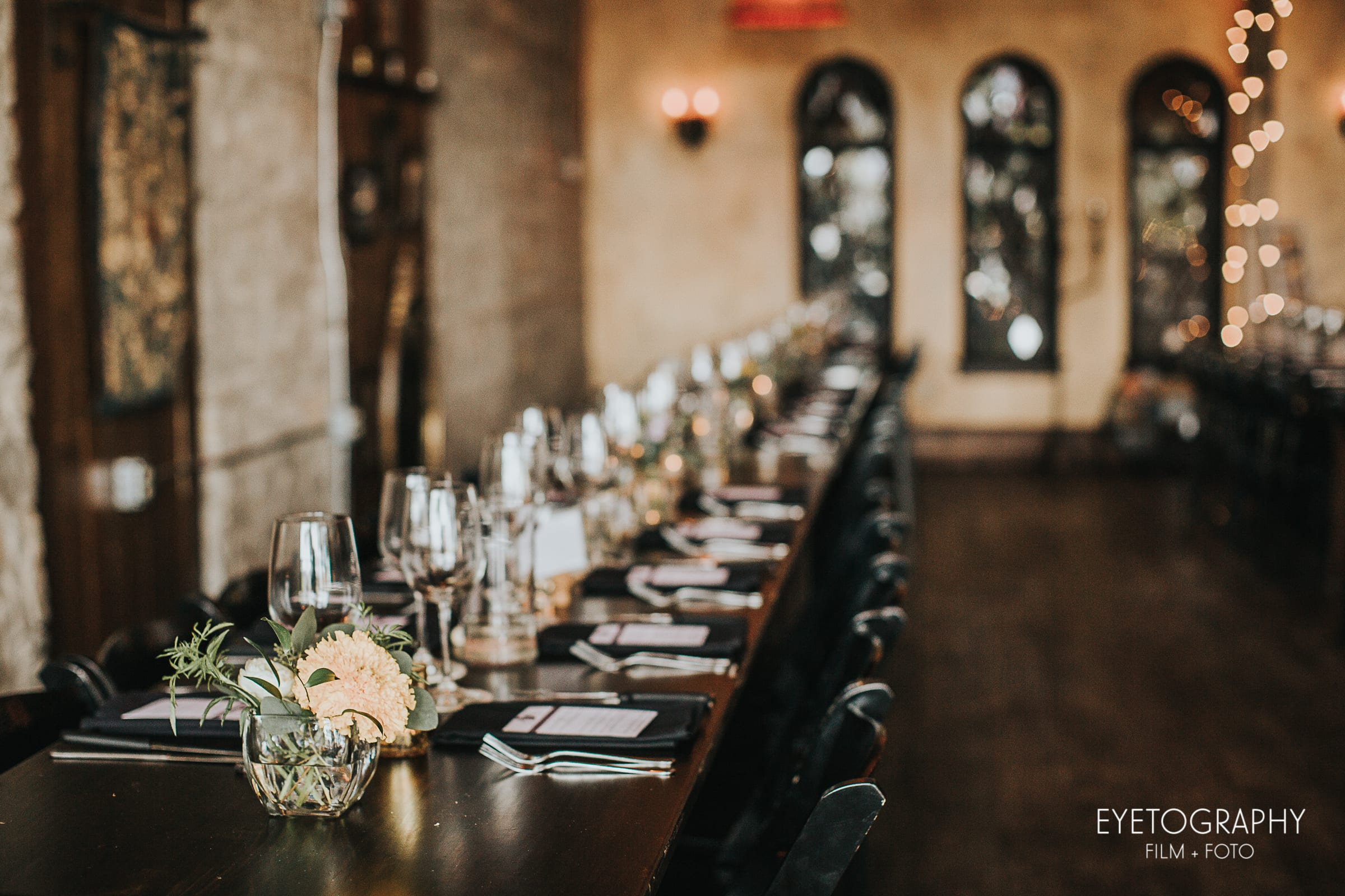 Aster Cafe, Eyetography, purple wedding, summer wedding, outdoor wedding, Artemisia Studios, sunflower bouquet, sunflower wedding, Minnesota wedding florist, Minneapolis wedding florist