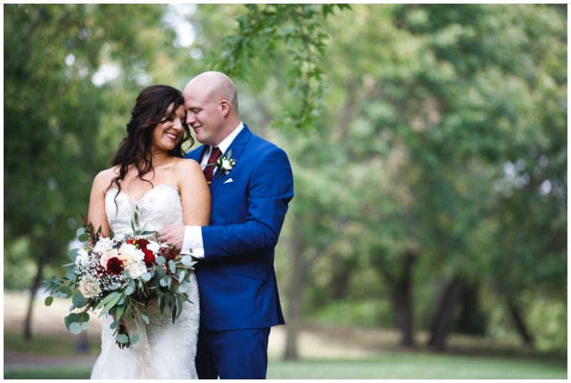 A Touch of Country Class Boutique, Brovado Weddings, burgundy wedding, wine wedding, burgundy and navy wedding, red and navy wedding, fall wedding, flowers, floral, Minneapolis wedding florist, Artemisia Studios