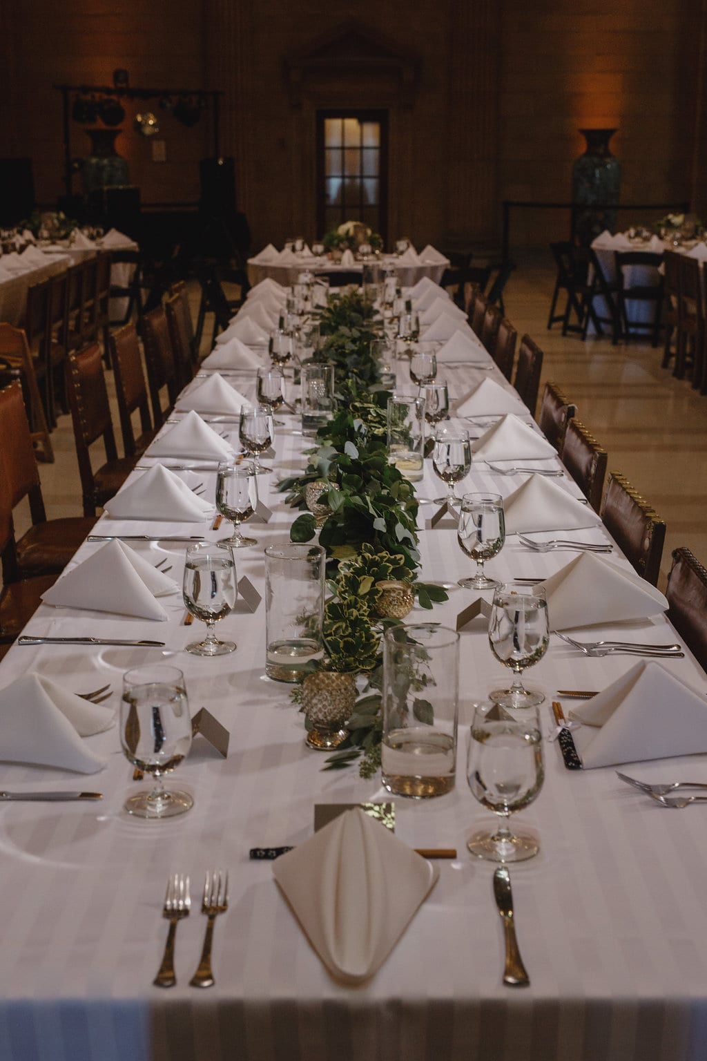 James J Hill Center, Cadence and Eli Photography, wedding flowers, floral, library wedding, Minnesota wedding venues, Minneapolis wedding florist, Saint Paul wedding florist, Artemisia Studios, cream and green wedding floral