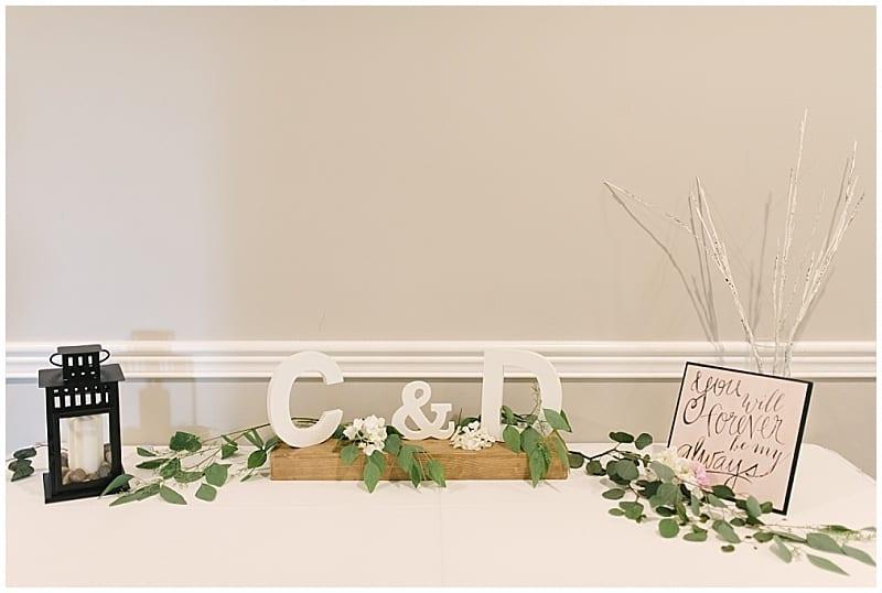 Nina Francine Photography, The Station Event Center, White Bear Lake florist, Minnesota florist, Saint Paul florist, Artemisia Studios, spring wedding, spring wedding flowers, spring floral, wedding inspiration