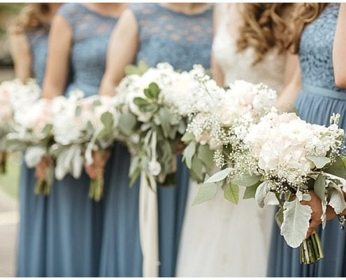 spring wedding, spring wedding floral, spring wedding flowers, Whitley B Photography, Lafayette Club, blush wedding, gold wedding, blue wedding, wedding decor, wedding floral, wedding flowers, Minnesota wedding florist, Minneapolis wedding florist, Artemisia Studios