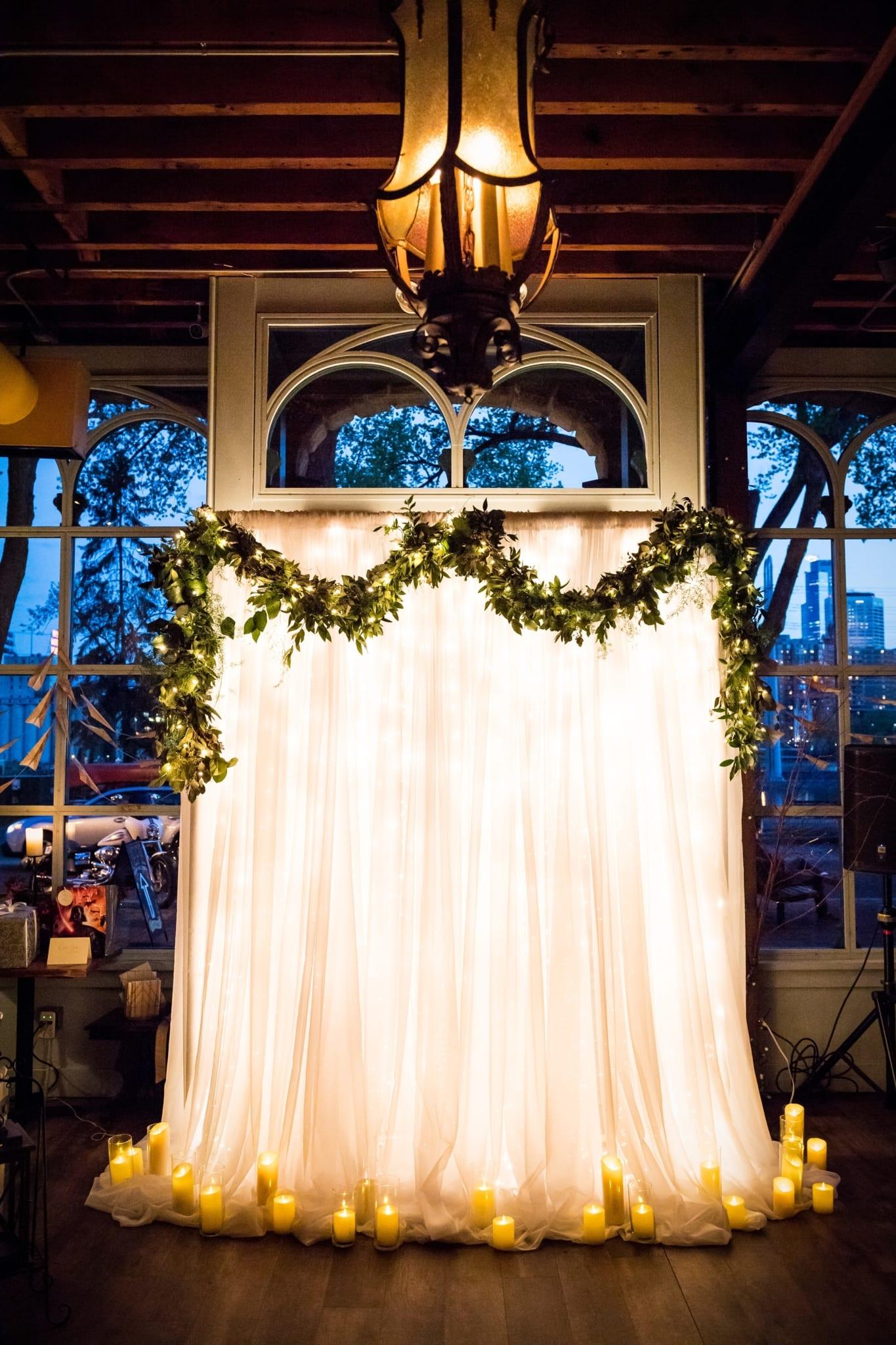 Star Wars wedding, A Frame Forward Photography, wedding inspiration, Aster Cafe, Minneapolis wedding, wedding flowers, wedding floral, wedding details, Artemisia Studios, Minneapolis wedding florist, Minnesota wedding florist