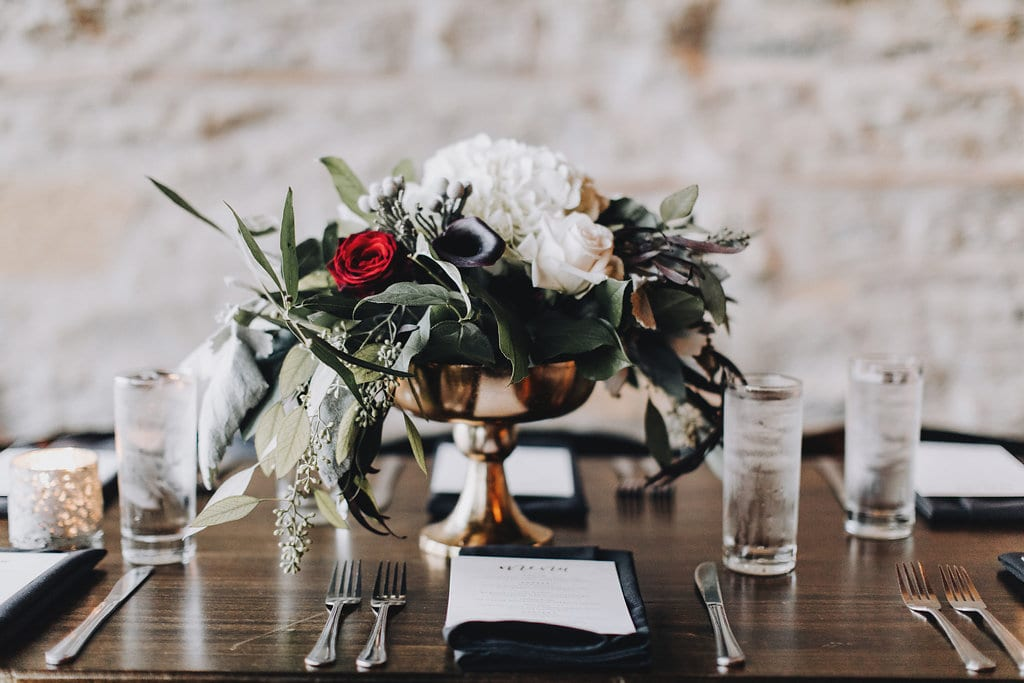 Aster Cafe, fall wedding, autumn wedding, fall floral, fall flowers, Minneapolis wedding florist, Twin Cities wedding florist, Artemisia Studios, fall wedding inspiration, fall floral inspiration