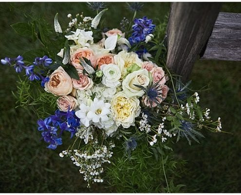 Coyland Creek, Joe Lemke Photography, outdoor wedding, rustic wedding, wedding flowers, wedding floral, summer wedding, Minneapolis wedding florist, Minnesota wedding florist, Artemisia Studios