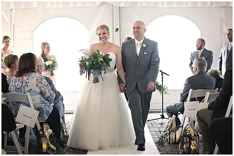 Craig Dirkes Photography, Stoneridge Golf Club, Minnesota wedding, Minneapolis wedding florist, wedding florist, Artemisia Studios, flowers, floral, wedding floral, wedding ceremony, tent wedding