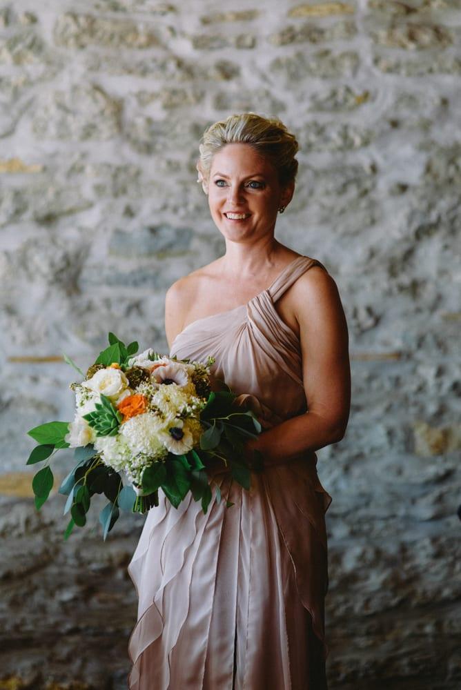 Aster Cafe, spring wedding, wedding, Minneapolis wedding, wedding floral, spring wedding flowers, wedding flowers, indoor wedding, Artemisia Studios, Minneapolis wedding florist, bridal bouquet, boutonneire