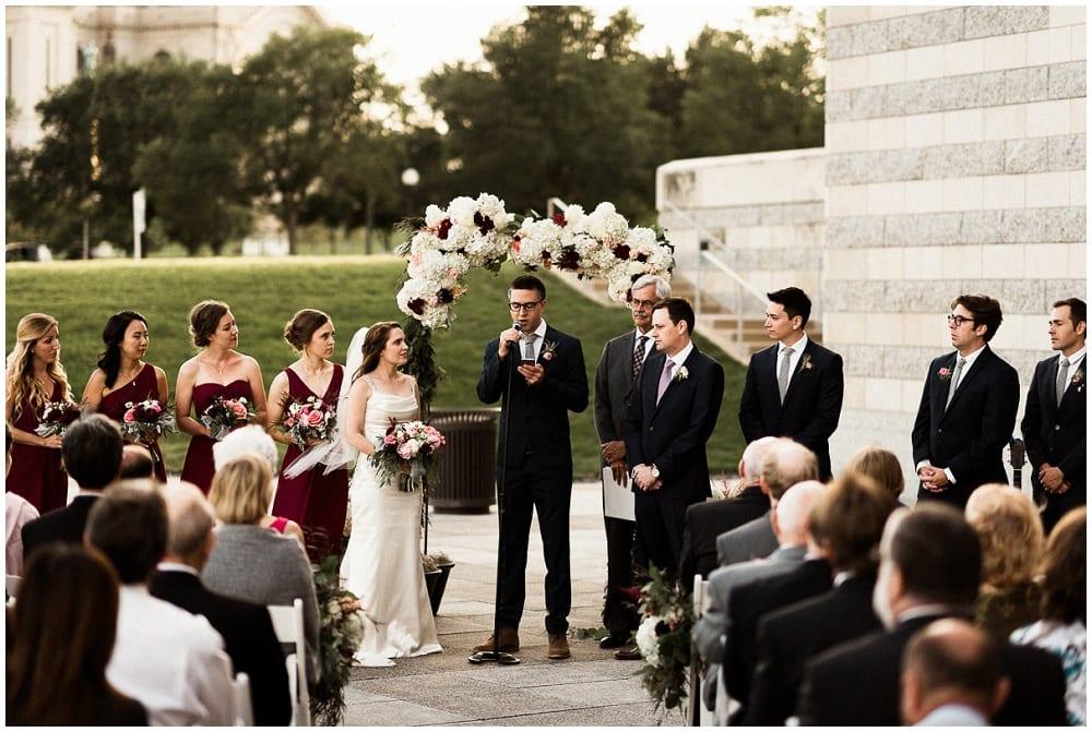 Tandem Tree Photography, Minnesota History Center, wedding, wedding floral, wedding flowers, Minnesota wedding florist, wedding florist, wedding floral arrangements, Minnesota wedding