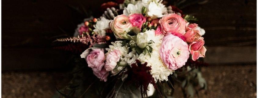 Tandem Tree Photography, Minnesota History Center, wedding, wedding floral, wedding flowers, Minnesota wedding florist, wedding florist, wedding floral arrangements, Minnesota wedding, bride, bridal bouquet, burgundy wedding, burgundy bouquet, pink bouquet