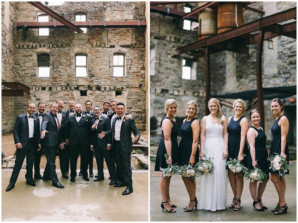 Jaimee Morse Photography, Mill City Museum, wedding, wedding floral, Minneapolis wedding, wedding inspiration, wedding ideas, wedding decor, flowers, floral, wedding floral decor