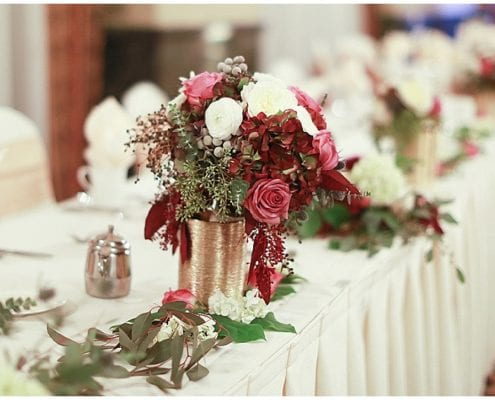 Graddy Photography, Saint Paul Athletic Club, wedding flowers, floral