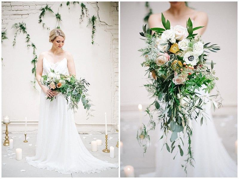 spring wedding, spring flowers, wedding inspiration, bridal bouquet, Minneapolis wedding, Whims and Joy