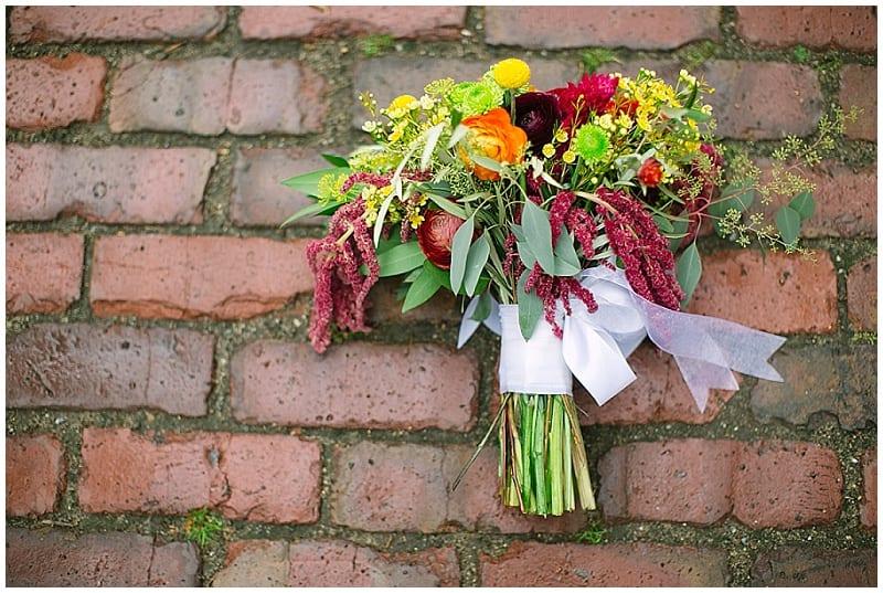 Bridal bouquet, flowers, floral, summer wedding, summer flowers
