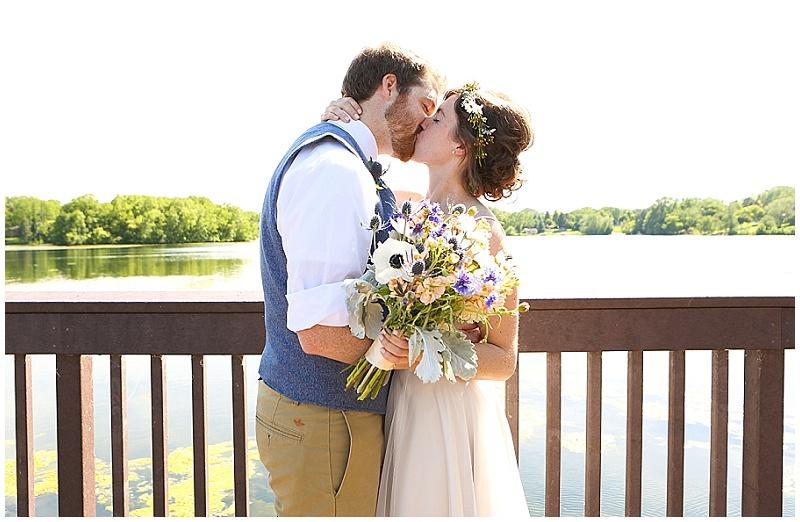 Rob Tracy Studios, Artemisia Studios, Twin Cities wedding florist, Silverwood Park