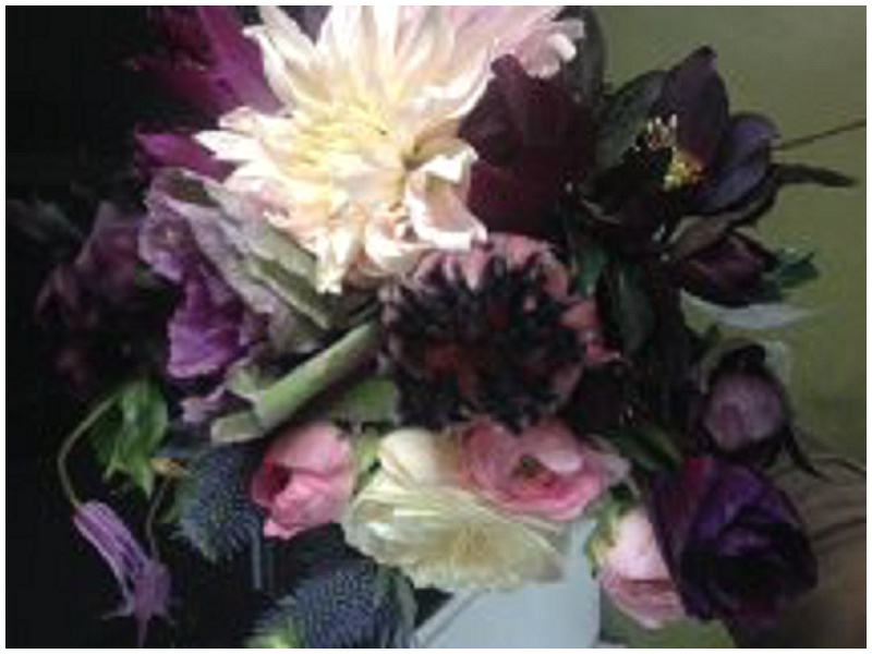Artemisia Studios, popular flowers, pink mink protea, Minneapolis wedding florist, top wedding floral_0069