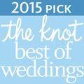 Best Wedding Florist award 2015